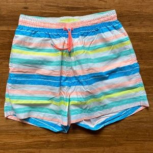 Men's Medium Chubbies Swim Trunks